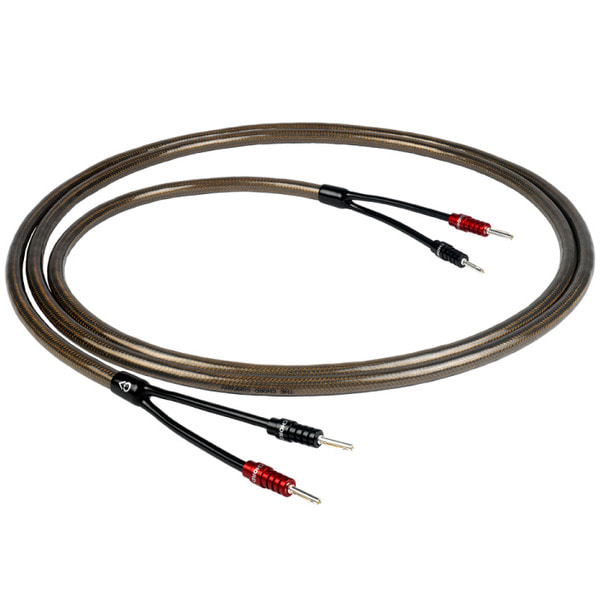 Epic Reference speaker cable 3m pair