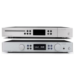 Evolution 50A AMBIT + Evolution 50 CD
