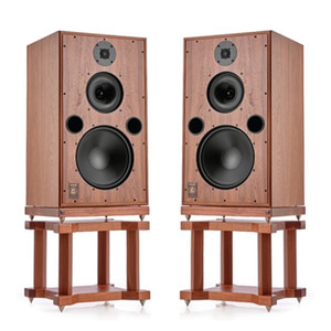 Monitor 40.2 40th Anniversary + Hi-Fi RACKS Grand