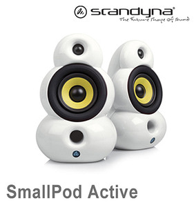 SmallPod Active