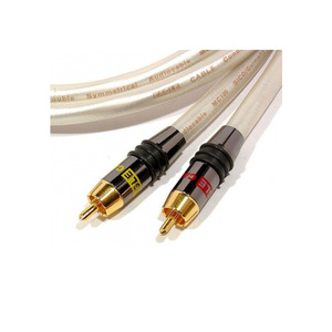 Condor High End MC 100 SICO RCA(1.0m)