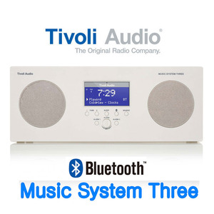 Music System 3 White