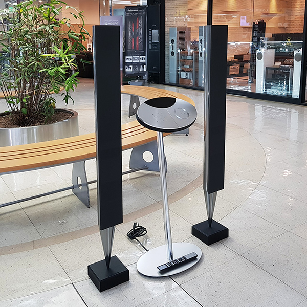 [판매완료]Beo Center 2 + BeoLab 8000